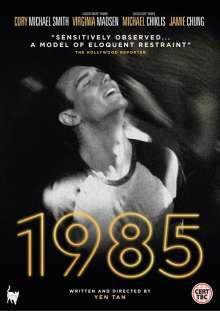 1985 (Blu-ray & DVD) (UK Import), 1 Blu-ray Disc und 1 DVD
