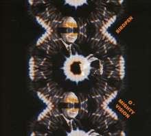 BirdPen: O' Mighty Vision, CD