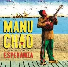 Manu Chao: Proxima Estacion: Esperenza (2LP + CD), 2 LPs