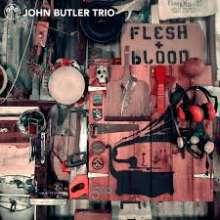 John Butler: Flesh & Blood (Deluxe), CD