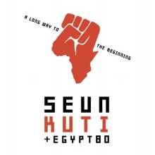 Seun Anikulapo Kuti: A Long Way To The Beginning, CD