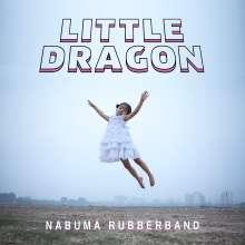 Little Dragon: Nabuma Rubberband, CD