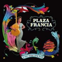 Plaza Francia: A New Tango Songbook, CD