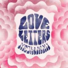 Metronomy: Love Letters (180g) (Second Limited Edition) (LP + CD), LP