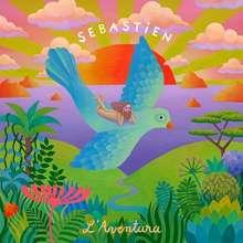 Sebastien Tellier: L'Avenetura, CD