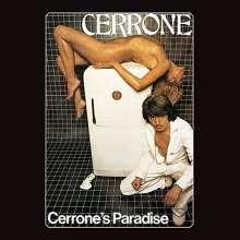 Cerrone: Cerrone's Paradise (remastered) (White Vinyl) (LP + CD), 2 LPs