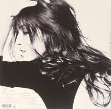 Charlotte Gainsbourg: I.R.M., 2 LPs