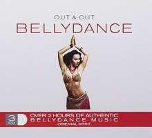 Bellydance, 3 CDs