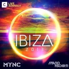 Various: Cr2 Live & Direct-Ibiza 2013, 3 CDs