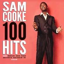 Sam Cooke: 100 Hits, 4 CDs