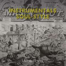 Instrumentals  Soul-Style, 2 CDs