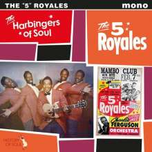 """The """"5"""" Royales: The Harbingers Of Soul (180g) (Limited Edition), LP"""