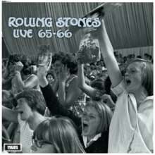 The Rolling Stones: Live At Paris Olympia 1965 - 1966, LP