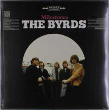 The Byrds: Milestones (Mono), LP