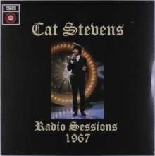 Yusuf (Yusuf Islam / Cat Stevens): Radio Sessions 1967, LP