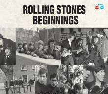 The Rolling Stones Beginnings, 2 CDs