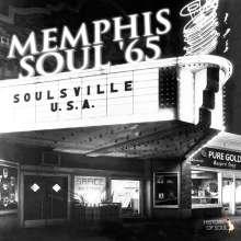 Memphis Soul '65, LP