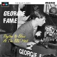 Georgie Fame (geb. 1943): Rhythm & Blues At The BBC 1965 (mono), LP