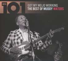 Muddy Waters: Got My Mojo Working: The Best Of Muddy Waters, 4 CDs