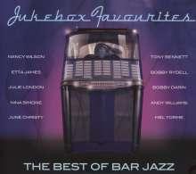 The Best Of Bar Jazz, 4 CDs