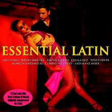 Essential Latin, 3 CDs