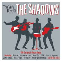 Shadows: Very Best Of, 3 CDs