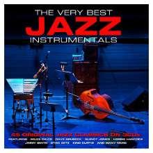 Very Best Jazz Instruments, 3 CDs