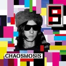 Primal Scream: Chaosmosis, CD
