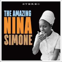 Nina Simone (1933-2003): The Amazing Nina Simone (180g), LP