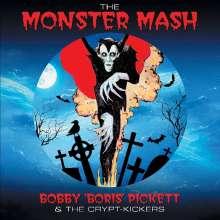 """Bobby """"Boris"""" Pickett: Monster Mash (Picture Disc) (180g), LP"""