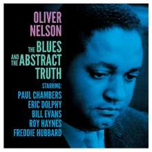 Oliver Nelson (1932-1975): The Blues And The Abstract Truth (180g), LP