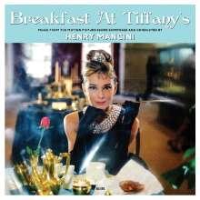 Filmmusik: Breakfast At Tiffany's (O.S.T.) (180g) (Colored Vinyl), LP