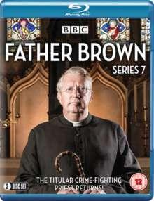 Father Brown Season 7 (Blu-ray) (UK Import), 3 Blu-ray Discs