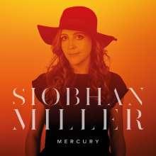 Siobhan Miller: Mercury, CD