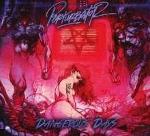 Perturbator: Dangerous Days, CD