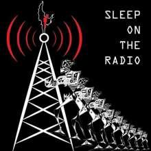 Gordon Raphael: Sleep On The Radio, LP