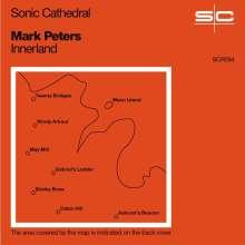 Mark Peters: Innerland, CD