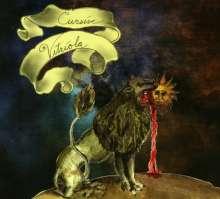 Cursive: Vitriola, CD