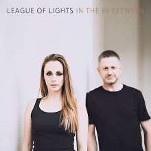 League Of Lights: In The In Between, CD
