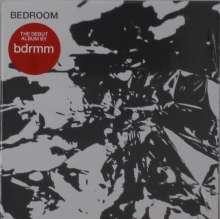 Bdrmm: Bedroom, CD