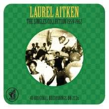 Laurel Aitken: Singles Collection, 2 CDs