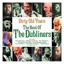 The Dubliners: Dirty Old Town, 2 CDs