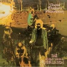 Aynsley Dunbar: Doctor Dunbar's Presciption, LP