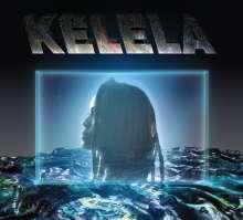 Kelela: Cut 4 Me (Deluxe Edition), 3 LPs
