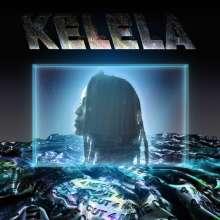 Kelela: Cut 4 Me (Deluxe Edition), 2 CDs