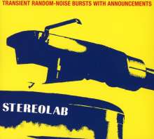 Stereolab: Transient Random Noise (Expanded-Edition), 2 CDs