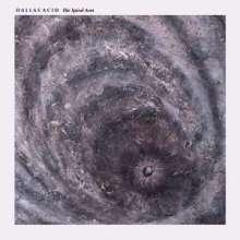 Dallas Acid: The Spiral Arm, CD