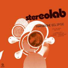 Stereolab: Margerine Eclipse (Expanded Edition), 2 CDs