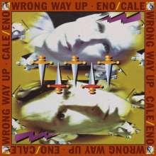 Brian Eno & John Cale: Wrong Way Up, LP