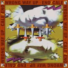 Brian Eno & John Cale: Wrong Way Up (Expanded Edition) (Reissue), CD